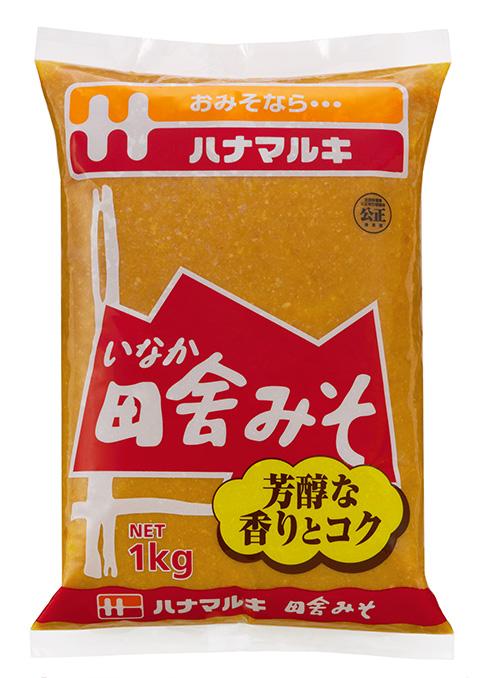 อินากะ มิโซะ (1 กิโลกรัม)