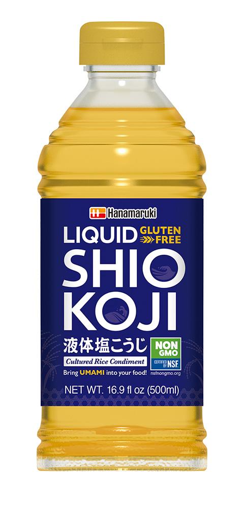 ชิโอะโคจิชนิดน้ำ 500 มิลลิลิตร